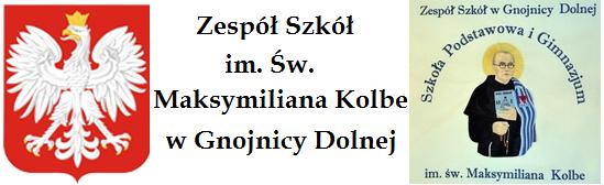 Zespół Szkół w Gnojnicy Dolnej